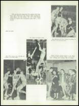 1958 Fairborn High School Yearbook Page 138 & 139