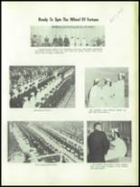 1958 Fairborn High School Yearbook Page 166 & 167