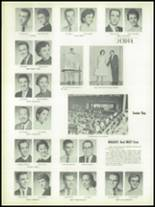 1958 Fairborn High School Yearbook Page 168 & 169