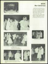 1958 Fairborn High School Yearbook Page 170 & 171