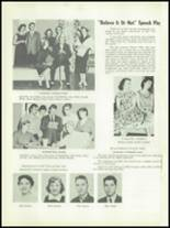 1958 Fairborn High School Yearbook Page 174 & 175