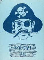 1978 Yearbook Proviso East High School