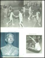 1964 Marshall High School Yearbook Page 10 & 11