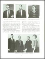 1964 Marshall High School Yearbook Page 18 & 19