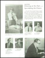 1964 Marshall High School Yearbook Page 24 & 25