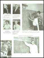 1964 Marshall High School Yearbook Page 26 & 27