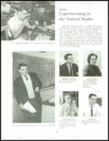 1964 Marshall High School Yearbook Page 28 & 29