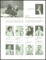 1964 Marshall High School Yearbook Page 30 & 31