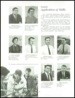 1964 Marshall High School Yearbook Page 32 & 33
