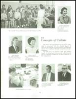 1964 Marshall High School Yearbook Page 34 & 35