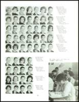 1964 Marshall High School Yearbook Page 38 & 39