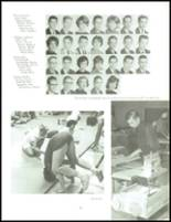 1964 Marshall High School Yearbook Page 46 & 47