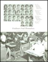 1964 Marshall High School Yearbook Page 48 & 49