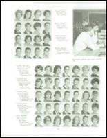 1964 Marshall High School Yearbook Page 52 & 53