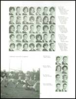 1964 Marshall High School Yearbook Page 56 & 57