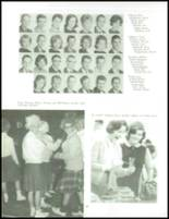 1964 Marshall High School Yearbook Page 60 & 61