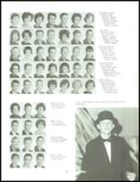 1964 Marshall High School Yearbook Page 62 & 63