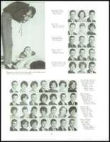 1964 Marshall High School Yearbook Page 66 & 67