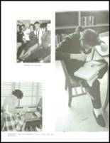 1964 Marshall High School Yearbook Page 72 & 73