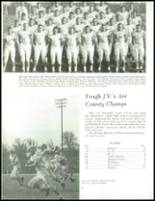 1964 Marshall High School Yearbook Page 80 & 81