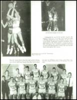 1964 Marshall High School Yearbook Page 82 & 83