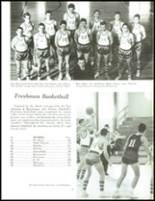 1964 Marshall High School Yearbook Page 84 & 85