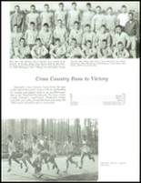 1964 Marshall High School Yearbook Page 90 & 91