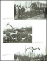 1964 Marshall High School Yearbook Page 92 & 93