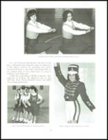 1964 Marshall High School Yearbook Page 94 & 95