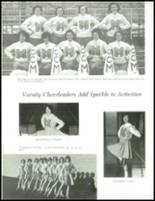 1964 Marshall High School Yearbook Page 96 & 97
