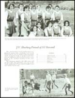 1964 Marshall High School Yearbook Page 98 & 99
