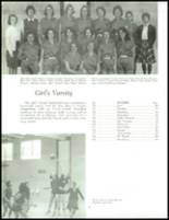 1964 Marshall High School Yearbook Page 100 & 101