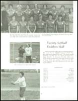1964 Marshall High School Yearbook Page 102 & 103