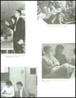 1964 Marshall High School Yearbook Page 106 & 107
