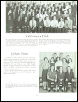 1964 Marshall High School Yearbook Page 114 & 115