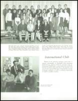 1964 Marshall High School Yearbook Page 116 & 117