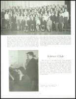 1964 Marshall High School Yearbook Page 118 & 119