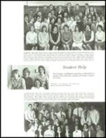 1964 Marshall High School Yearbook Page 124 & 125