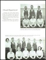 1964 Marshall High School Yearbook Page 128 & 129