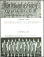 1964 Marshall High School Yearbook Page 130 & 131