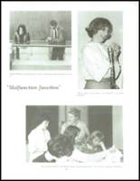 1964 Marshall High School Yearbook Page 134 & 135