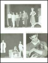 1964 Marshall High School Yearbook Page 138 & 139