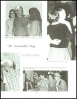 1964 Marshall High School Yearbook Page 142 & 143