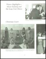 1964 Marshall High School Yearbook Page 144 & 145