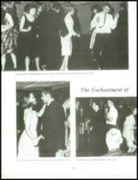1964 Marshall High School Yearbook Page 146 & 147