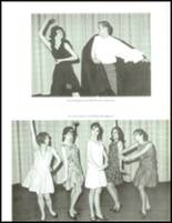 1964 Marshall High School Yearbook Page 148 & 149