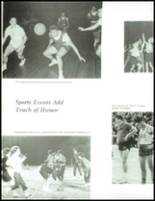 1964 Marshall High School Yearbook Page 150 & 151