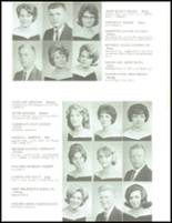 1964 Marshall High School Yearbook Page 156 & 157