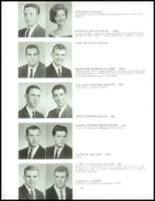 1964 Marshall High School Yearbook Page 158 & 159