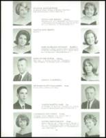 1964 Marshall High School Yearbook Page 160 & 161